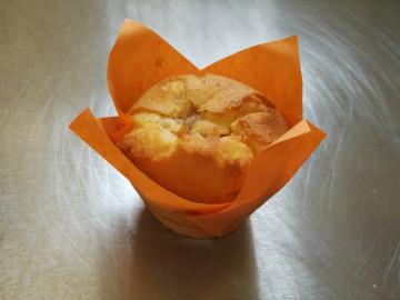 Meruňkový muffin 2 ks