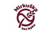 Bezlepková pekárna Mirkuška bez lepku